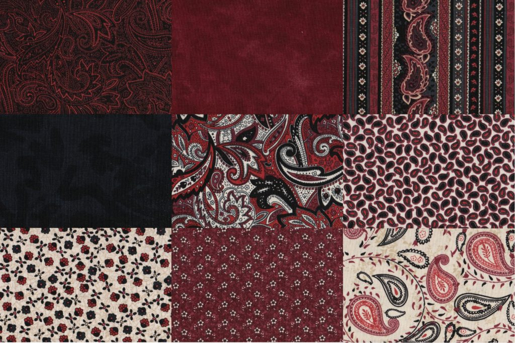 perfectly paisley red black 9 jpg